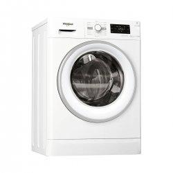 Whirlpool 惠而浦 Fresh Care 蒸氣抗菌纖薄前置滾桶式洗衣機 CFCR80221