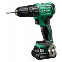 HiKOKI, DV12DD,10.8 - 12V Peak Cordless Impact Driver Drill(Body Only)