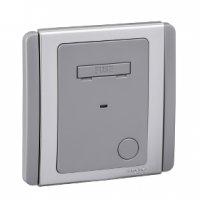 施耐德電氣  Schneider Electric NEOE3030FSG EBGS13A 保險菲士蘇連LED指示燈-銀灰色